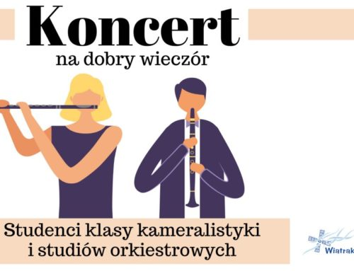 "Koncert w ""Wiatraku"""
