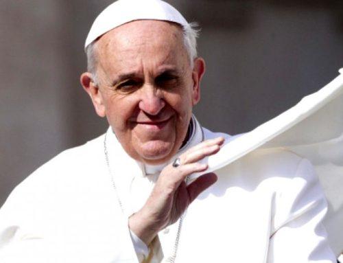 Papieskie orędzie na Światowy Dzień Misyjny