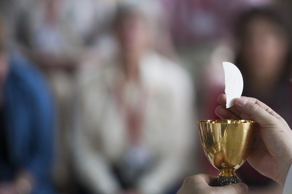 Komunia duchowa – praktyczne porady