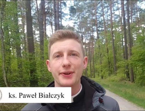 """""""Posłał nas Pan"""" – inicjatywa kleryków bydgoskiego seminarium"""