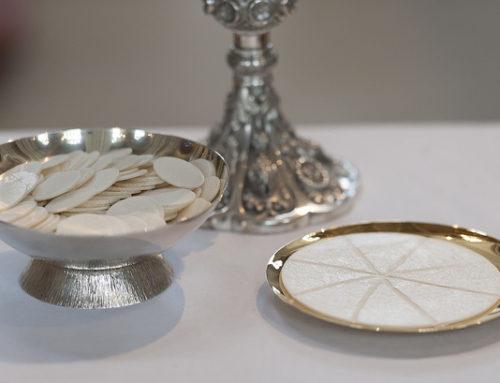 Nowy termin 52. Międzynarodowego Kongresu Eucharystycznego
