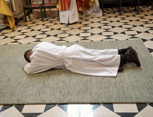 Tydzień modlitw o powołania