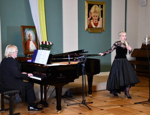 Polsko-włoski koncert diecezjalny – TRANSMISJA