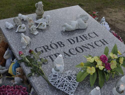 Pogrzeb Dzieci Zmarłych przed narodzeniem