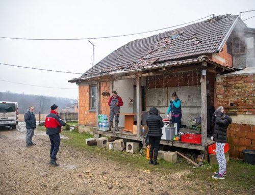 24 stycznia: Dzień Solidarności z Chorwacją